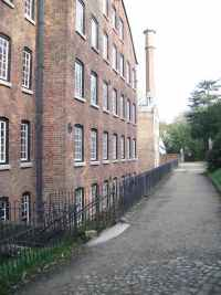 Wythenshawe - Styal Mill